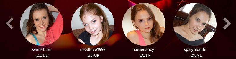 Mitglieder der Lesbianpersonals Dating Site: bewertungen und erfahrungen