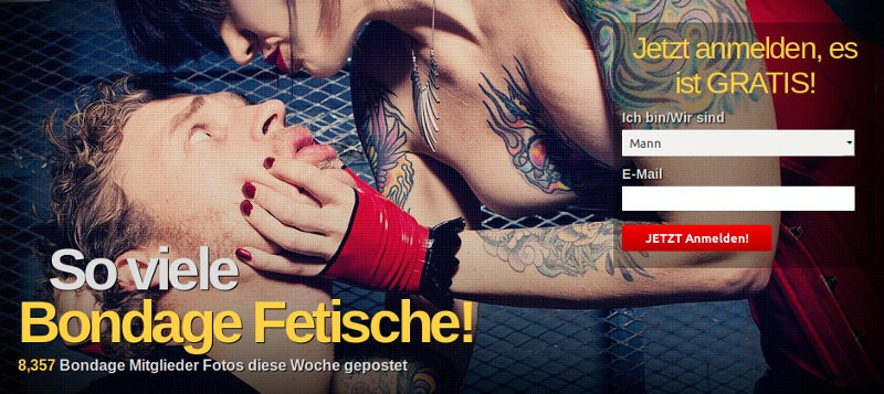 Alt.com ist eine BDSM-Dating-Website für deutsche Fetischliebhaber