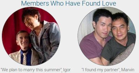 Erfahrungen und Bewertungen von Männern, die auf Gaycupid.com Liebe gefunden haben