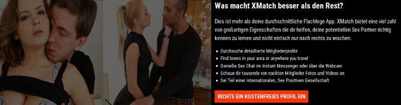 Xmatch ist eine Dating-Seite für Erwachsene.